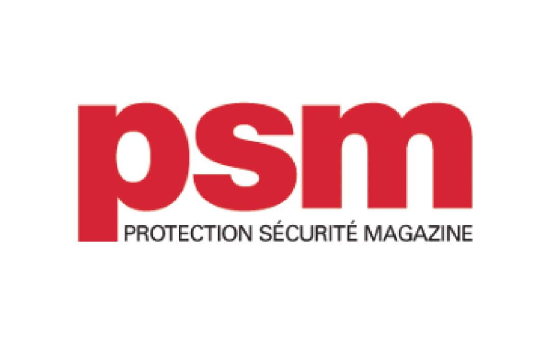 Mutakom mis à l'honneur dans la revue PSM